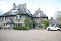 Apartment for sale in Park Road, Stoke Poges...