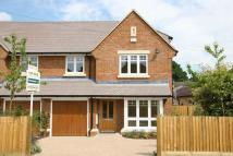 5 bedroom semi detached house in Beeches Road...