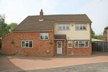 4 bed Detached property for sale in Holly Close...