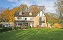 Detached home in Stoke Wood, Stoke Poges