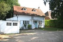 4 bed Detached house to rent in Beeches Drive...