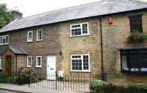 2 bed Terraced house in Templewood Lane...