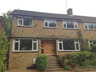 semi detached house to rent in Duffield Lane...