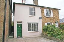 Springfield Lane semi detached house to rent