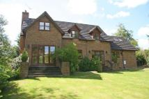 4 bed Detached property in Beeches Drive...
