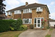 semi detached home in Bunby Road, Stoke Poges...