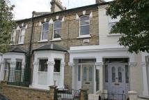 Terraced property to rent in Parkville Road, Fulham...