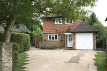 property to rent in Crispin Way, Farnham Common, SL2 3UD