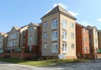 2 bed Retirement Property for sale in Goodes Court, Royston