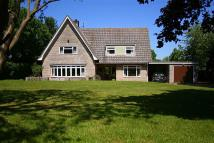 Detached property in Heathfield, Royston...