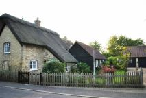 Detached house for sale in High Street...