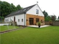 Detached house in Ibert Road, Killearn...