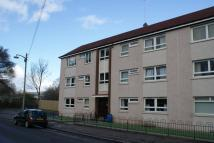 1 bed Flat to rent in Rotherwood Ave...