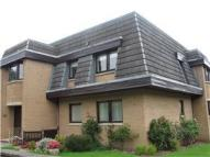 Flat to rent in St Germains, Bearsden...