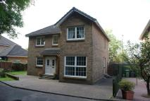 Detached home in Broomhill Farm Mews...