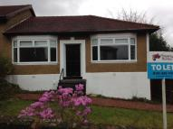 Bungalow to rent in Hillfoot Avenue...