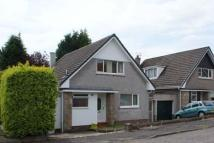 3 bed Detached house in Glenfarg Crescent...