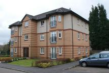 William Wilson Court Flat to rent