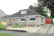 3 bed Semi-Detached Bungalow in Hilton Road...