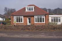 Bungalow in Kessington Road...