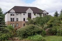 Flat to rent in Nasmyth Avenue, Bearsden...