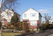 4 bed Detached house to rent in Kinloch Road...