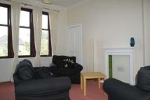 Flat to rent in Novar Drive, Hyndland...
