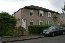 Kingsbridge Cres Flat to rent