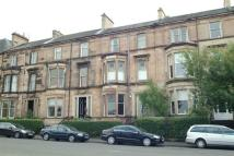 1 bedroom Flat in Hyndland Road, Hyndland...