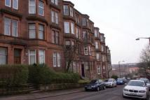 Oban Drive Flat to rent