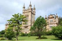 2 bed Flat in  11 Schaw House...