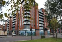 Duplex to rent in Dunlop Street, Glasgow...