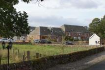 1 Croy Cunningham Farm Steading End of Terrace house to rent