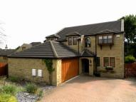4 bedroom Detached house in The Laurels, Green Lane...