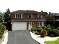 Detached home in Station Lane, Birkenshaw...