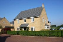 4 bed Detached house in Springfield Court...