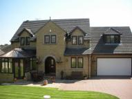 Detached property for sale in Knowles Lane, Gomersal...