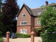 Flat to rent in Somers Road, Reigate, RH2