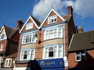 Studio apartment to rent in Castle Walk, Reigate, RH2