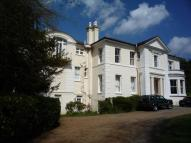 Apartment to rent in Wray Park Road, Reigate...