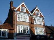 Studio apartment in Castle Walk, Reigate, RH2