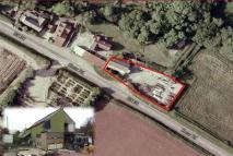 Commercial Property in Building & Yard 'The...