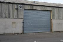 Commercial Property to rent in Oxhouse Induatrial...