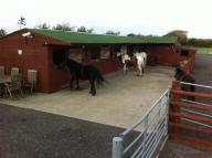 property for sale in Stone Acre Stables & Paddock at Elmsley Lane, Kewstoke