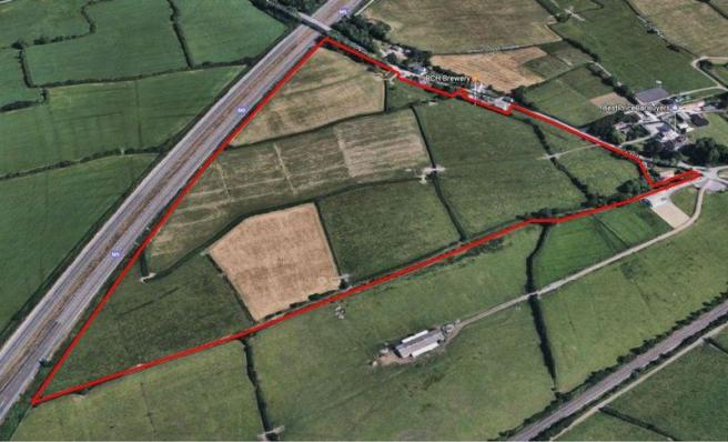 Property For Sale Hewish Lane Somerset
