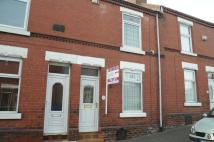 Terraced property to rent in Melville Avenue Balby