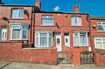 2 bedroom Terraced home in Burton Avenue Balby