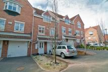 3 bedroom Town House to rent in Addy Close Woodfield...