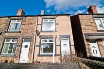 2 bed Terraced house in Barnsley Road Wath Upon...