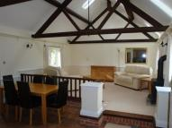 Barn Conversion to rent in Sandleheath...